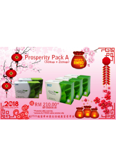 Prosperity Pack A